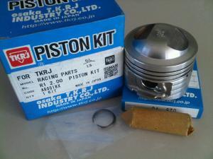 Piston Racing TKRJ - R1 200-jupiter 115