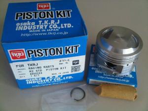 Piston Racing TKRJ - R2 STD mio 130