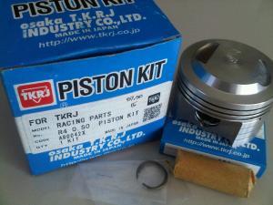 Piston Racing TKRJ - R4 0.50 Mio 150