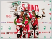Piston Racing TKRJ - YY Pang