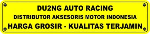 Grosir Aksesoris Motor Terlengkap