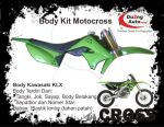 grosir body kit motocross